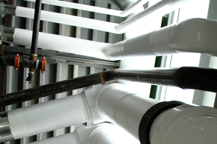 Hydronic Piping